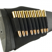 Schaft-Patronenetui - 9 x Kugel