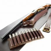 Paul & Kloosterhuis - Safari - Patronenetui - Professional Hunter - 10 Round Bullet