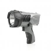 LED-Hochleistungs-Hand-Scheinwerfer mit Pistolengriff