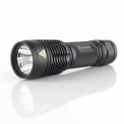 Jagd-Taschenlampe - Investigator S4