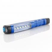 Jagdlampe - Cliplight 6+1