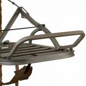 Summit - Baumsitz - Fußauflage - Viper