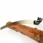 Fiskars - Adapter-Baumsäge für Scheidgiraffe