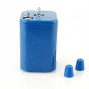 Kirrautomat - 6V-Batterie-Block