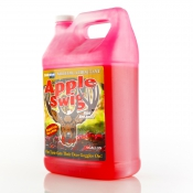 Code Blue - Rotwildlockmittel - Apple Swing - 3,8l