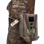 Wildkamera Schutzgehäuse - Metall