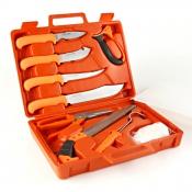 Zerwirk-Set - Professional Hunting Kit