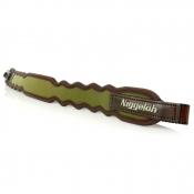 Niggeloh - Flintengurt - Schnellverschluss - Oliv