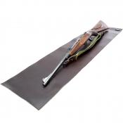 Paul & Kloosterhuis - Canvas Gewehrriemen - Slim - Oliv
