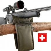Vorderschaft-Auflage / Schießauflage - Swiss Made