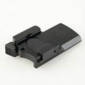 Montage-Adapter - Docter Sight - 14mm Prisma Spannmontage
