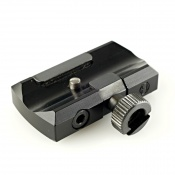 Montage-Adapter - Docter Sight - Krieghoff Semprio