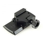 Montage-Adapter - Docter Sight - 19mm Prisma Klemm-Montage