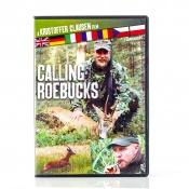 Kristoffer Clausen - Jagd-DVD - Calling Roebucks