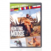 Kristoffer Clausen - Jagd-DVD - Hunting Moose