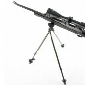 Jagd - Teleskop Zielstock - Aluminium - Dreibein