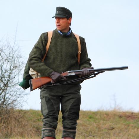 Jagdhund - Jagdpullover Ranger