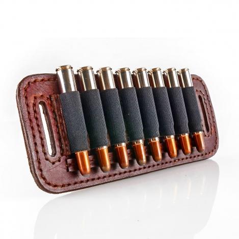 Paul & Kloosterhuis - Big-Game - Custom - Patronengurt - Strap - 8 x Round Bullet