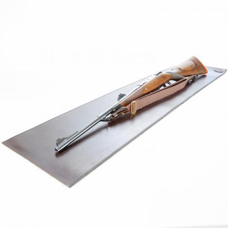 Paul & Kloosterhuis - Canvas Gewehrriemen - Slim - Brown