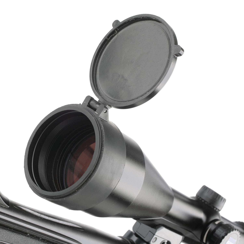 Binocular Cases & Accessories Cameras & Photo Schutzkappe Für Zielfernrohr