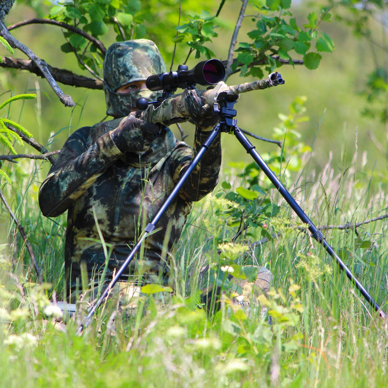 Gewehrstrumpf - Realtree® Xtra Green™ | JagdFIEBER.com